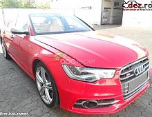 Imagine Dezmembrez Audi S6 4g 4 0tfsi 2014 Piese Auto