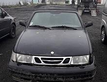 Imagine Dezmembrez Saab 9 3 Piese Auto