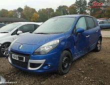 Imagine Dezmembrez Renault Scenic 3 Model Din 2011 Motor 1 5 Dci Piese Auto
