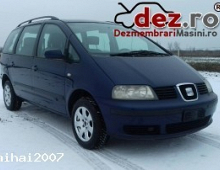 Imagine Dezmembrez Seat Alhambra 1 9 Tdi 2006 Piese Auto