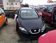 Imagine Dezmembrez Seat Altea Xl An 2010 1 2 Tsi Piese Auto