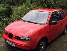 Imagine Dezmembrez Seat Arosa 2001- 2007 Piese Auto