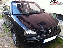 Imagine Dezmembrez Seat Arosa Cu Motor De 999 Cm3 Piese Auto