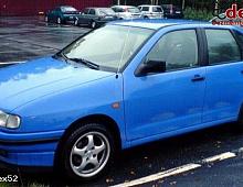 Imagine Dezmembrez Seat Cordoba An De Fabricatie 1998 Motor 1 9 Tdi Piese Auto