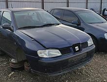 Imagine Dezmembrez Seat Cordoba Motor 1 4 16 Valve Benzina An 2001 Piese Auto