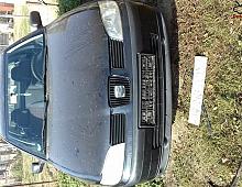 Imagine Dezmembrez Seat Cordoba Motor 1 4b 16v Aua An 2001 Piese Auto