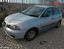 Imagine Dezmembrez Seat Ibiza 1 2 12v An 2003 2007 Piese Auto