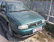 Imagine Dezmembrez Seat Ibiza 1 4 Benzina Din 1998 Piese Auto