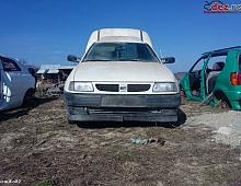 Imagine Dezmembrez Seat Inca An 2000 Motor 1 8 Benzina Piese Auto