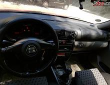 Imagine Dezmembrez Seat Leon 1 9tdi Asv Piese Auto