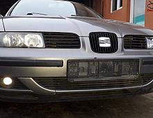 Imagine Dezmembrez Seat Leon An 2003 Motor 1 6 Benzina Tip Motor Bcb Piese Auto