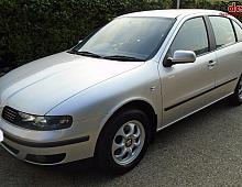 Imagine Dezmembrez Seat Toledo 1999 - 2005 Piese Auto