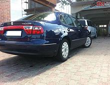 Imagine Dezmembrez Seat Toledo Din 2002 Motor 1 6 Azd Piese Auto