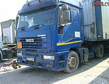 Imagine Iveco Eurostar Piese Camioane