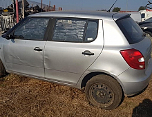 Imagine Dezmembrez Skoda Fabia 1 2 B An 2009 Piese Auto