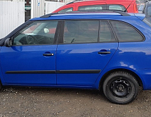 Imagine Dezmembrez Skoda Fabia 2 1 4 Diesel An 2008 Piese Auto
