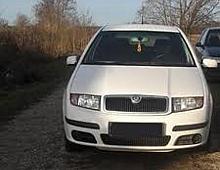 Imagine Dezmembrez Skoda Fabia 2002 Piese Auto