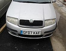 Imagine Dezmembrez Skoda Fabia Combi An 2007 1198 Cmc Benzina Piese Auto