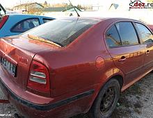 Imagine Dezmembrez Skoda Octavia Piese Auto