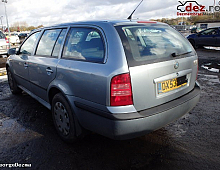 Imagine Dezmembrez Skoda Octavia 1 1 9tdi An 1999 2007 Piese Auto