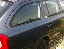 Imagine Dezmembrez Skoda Octavia 1 9 2 0diesel 1 6 Benzina 2008 Piese Auto