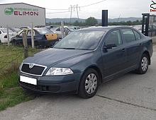 Imagine Dezmembrez Skoda Octavia An 2006 Piese Auto