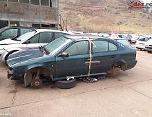Imagine Dezmembrez Skoda Octavia 1 An 1999 1 6 Benzina Piese Auto