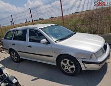 Imagine Dezmembrez Skoda Octavia 1 Break 2 0 Benzina An 2001 Piese Auto
