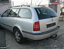 Imagine Dezmembrez Skoda Octavia 1 Break Benzina Si Diesel Piese Auto