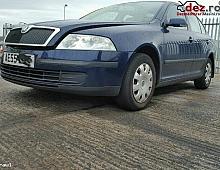 Imagine Dezmembrez Skoda Octavia 2 1 9tdi Bxe Piese Auto