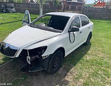 Imagine Dezmembrez Skoda Octavia 2 Facelift 1 9 Tdi Bxe 105 Cai Piese Auto