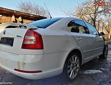 Imagine Dezmembrez Skoda Octavia 2 Rs 2 0 Tfsi Bwa 200 Cp 2007 Piese Auto