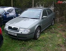 Imagine Dezmembrez Skoda Octavia 2003 Piese Auto