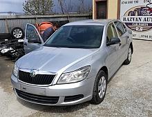 Imagine Dezmembrez Skoda Octavia Facelift 1 2tsi 1 9tdi 2 0tdi Piese Auto