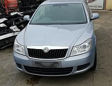 Imagine Dezmembrez Skoda Octavia Facelift 1 6tdi Cay Piese Auto