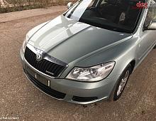 Imagine Dezmembrez Skoda Octavia Facelift 2 2011 1 6 Tdi 2 0 Tdi Piese Auto