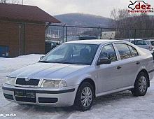 Imagine Dezmembrez Skoda Octavia Tour 1 9 Tdi Alh Piese Auto