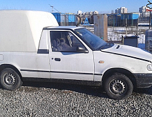 Imagine Dezmembrez Skoda Pick Up 2000 1 9 Sdi Piese Auto