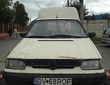 Imagine Dezmembrez skoda pick up fabr 1995 1999 motor 1 3mpi bara Piese Auto