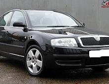 Imagine Dezmembrez Skoda Superb 2006 Motor Diesel Si Benzina Piese Auto