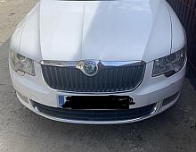 Imagine Dezmembrez Skoda Superb2 1 9 Tdi Bxe An 2010 Piese Auto