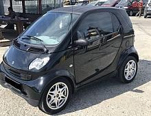 Imagine Dezmembrez Smart 0 8 Cdi 2004 Piese Auto