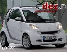 Imagine Dezmembrez Smart 2011 Piese Auto