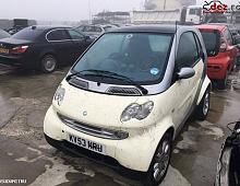 Imagine Dezmembrez Smart Smart Motor 700 Benzina Piese Auto