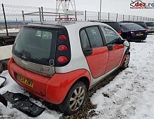 Imagine Dezmembrez Smart Forfour Piese Auto