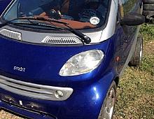 Imagine Dezmembrez Smart ForTwo 0 6 Benzina Piese Auto