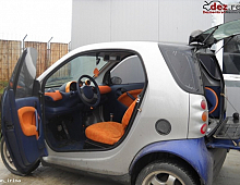Imagine Dezmembrez smart fortwo benzina si diesel piese in stare Piese Auto