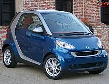 Imagine Dezmembrez smart four two Piese Auto
