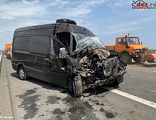 Imagine Dezmembrez Sprinter319 Euro 6 Masini avariate