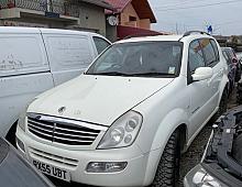 Imagine Dezmembrez Ssangyong Rexton 2005 2 7 Diesel Injectie Delphi Piese Auto